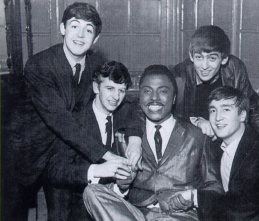 Little Richard & The Beatles