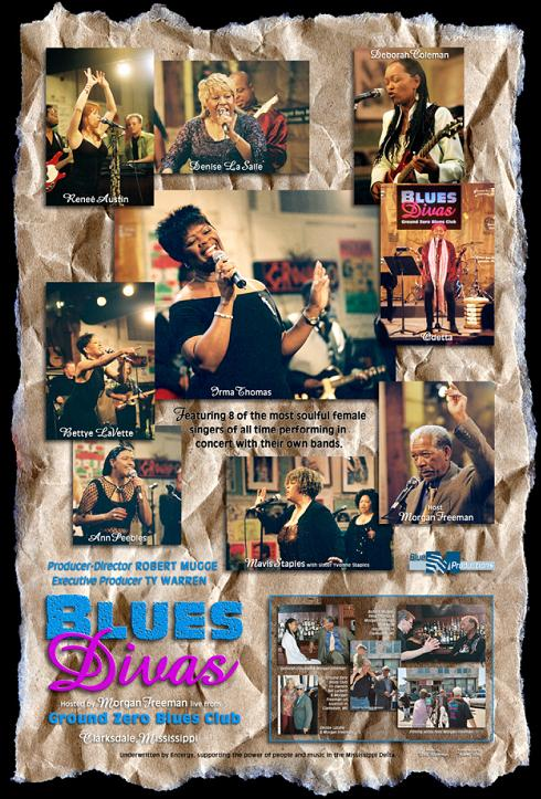 divas got the blues  another colette submission     music maven
