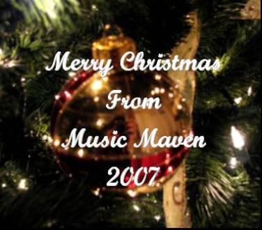 Christmas Music Youtube Playlist.Christmas Playlists Music Maven
