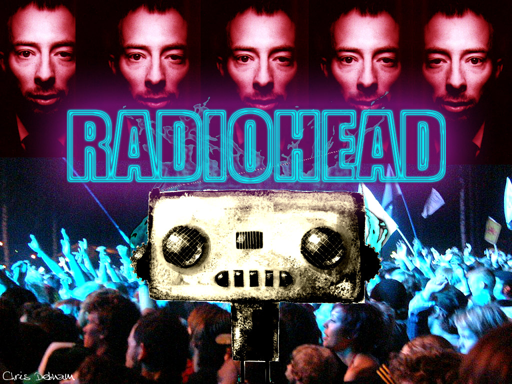 radiohead  announced that