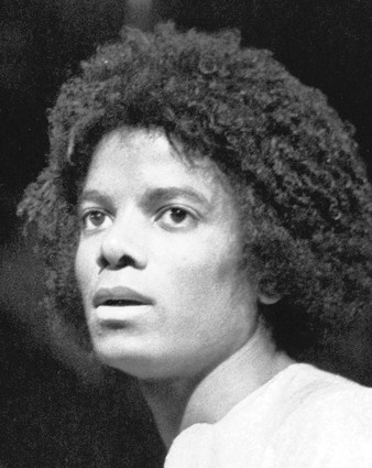 The King of Pop, 1958 - 2009