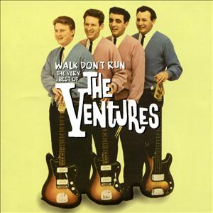 The Ventures - Where The Action Is