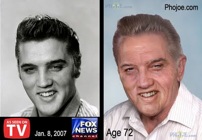 ElvisPresleyAgeProgression