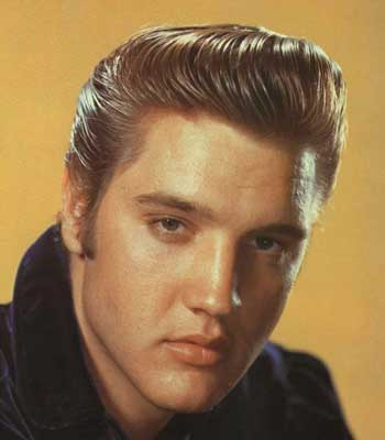 Elvis Music Maven
